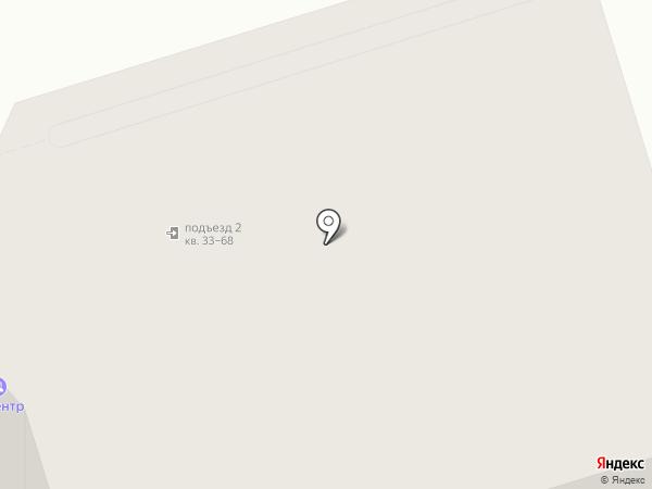 Профессионал на карте Брянска