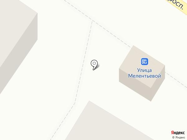 Qiwi на карте Петрозаводска