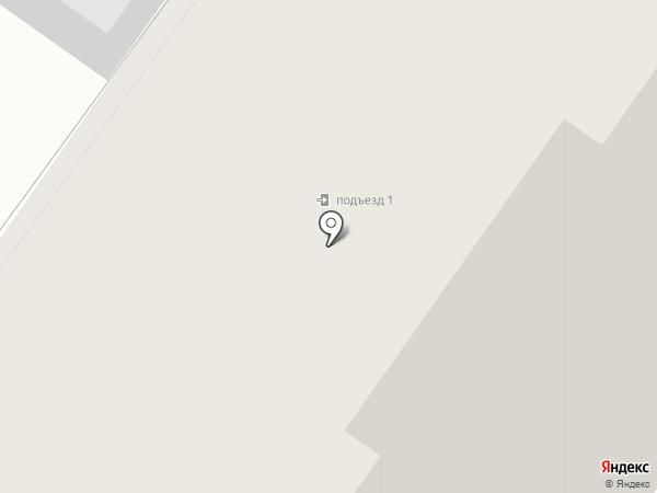 ЛифтСервис на карте Петрозаводска