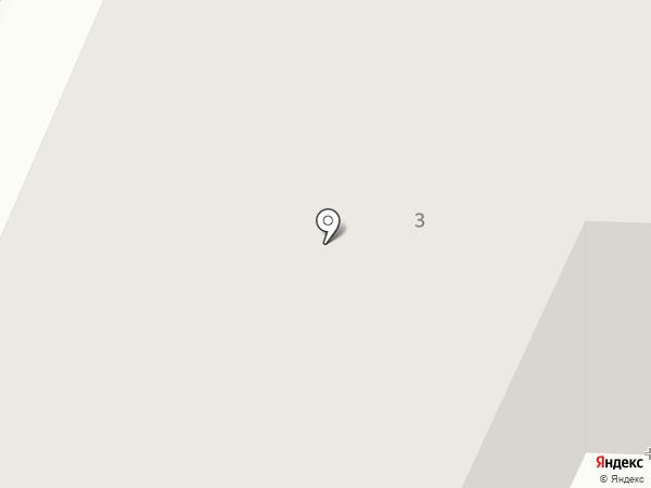 ПАРКОВОЕ, ТСЖ на карте Петрозаводска
