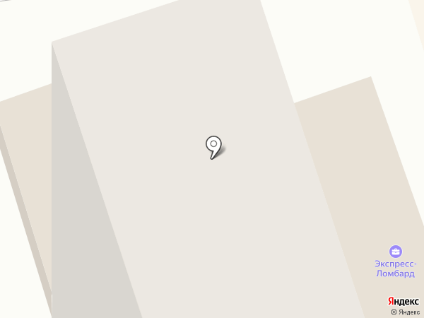 Profi на карте Брянска