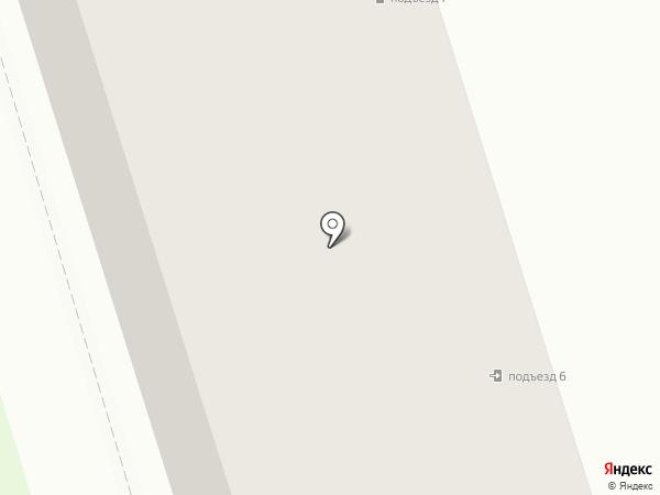 МОНЭ на карте Брянска
