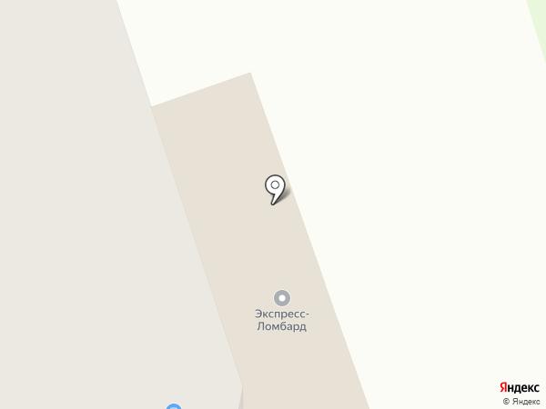 Медынь на карте Брянска