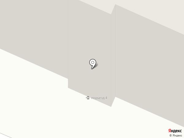 Владмива на карте Брянска