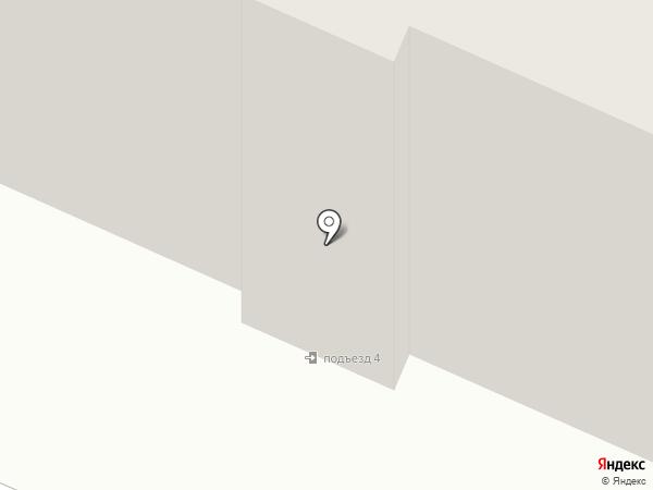 АННА на карте Брянска