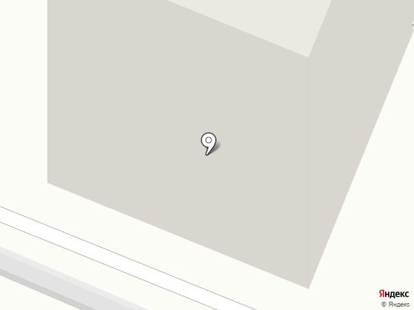 Билон на карте Брянска