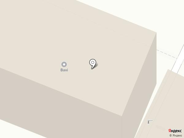 СТРОЙ-УНИВЕРСАЛ на карте Брянска