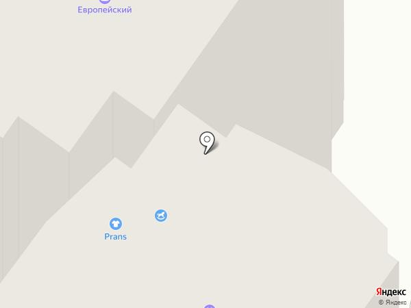 Врата на карте Брянска