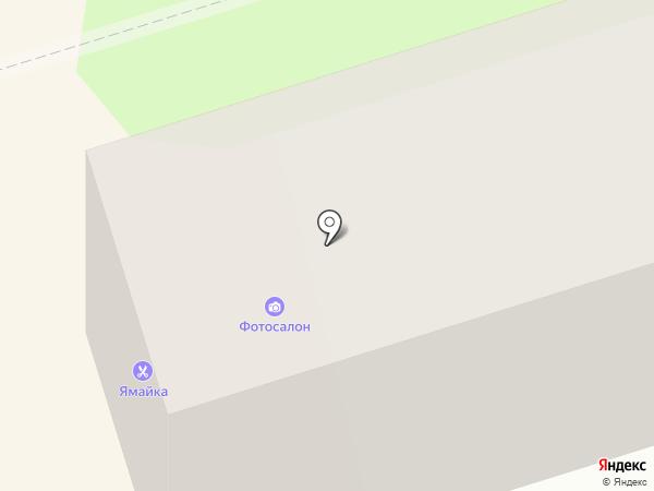 Народный ЛОМБАРД на карте Брянска