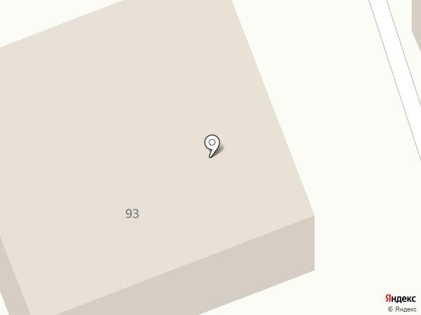 МастерТон на карте Брянска