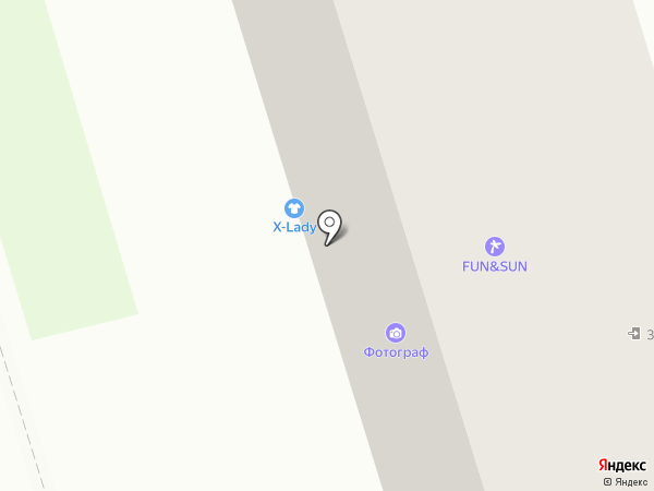 ВСЁ ВИЖУ на карте Брянска