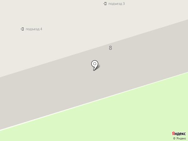 Нико на карте Брянска