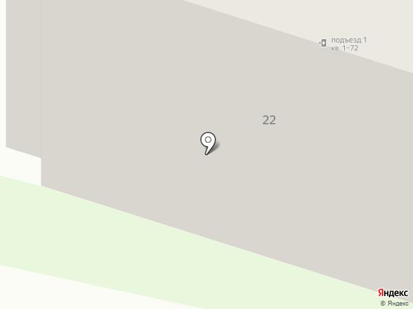 ПИК на карте Брянска