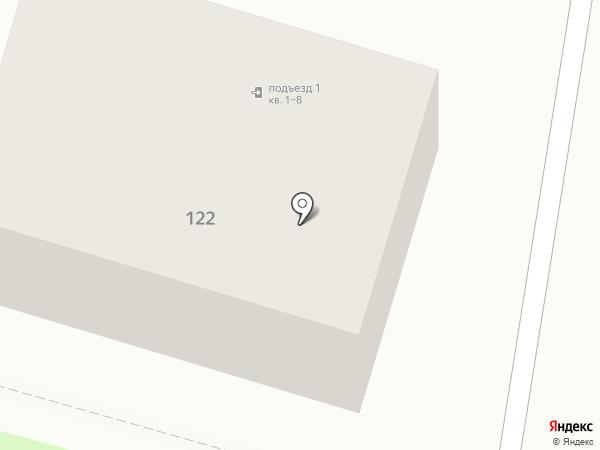 Интернет-магазин спортивных товаров на карте Брянска