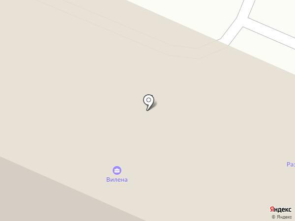 Эверест на карте Брянска