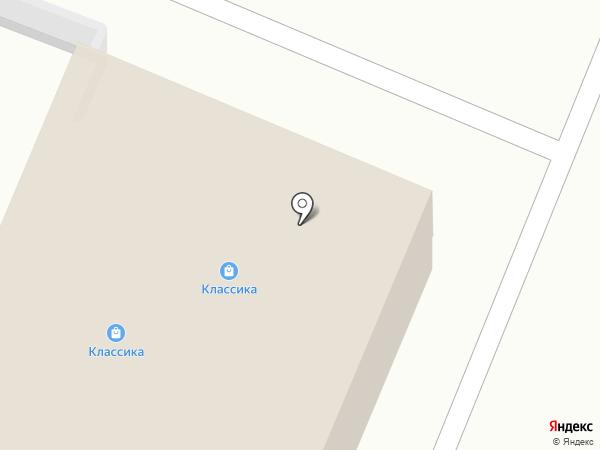 АртМеталл на карте Брянска