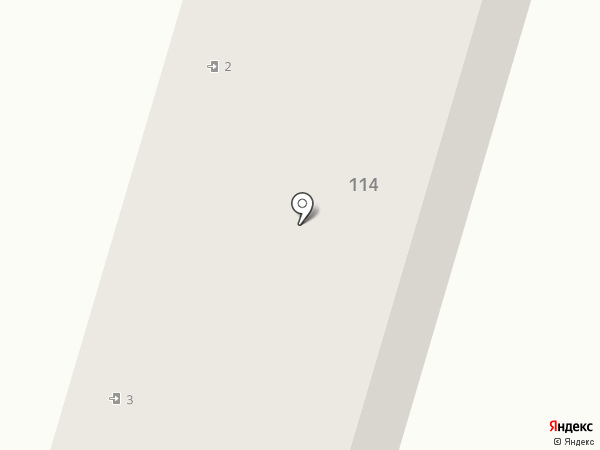 Крестьянско-фермерское хозяйство на карте Брянска