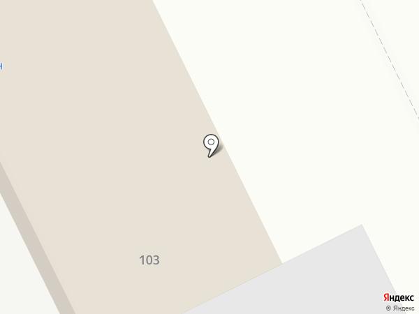 СТРОЙЛОН на карте Брянска