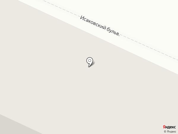 Банкомат, Минбанк, ПАО на карте Петрозаводска