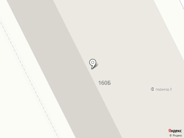 Мастерская по ремонту мобильных телефонов на Красноармейской на карте Брянска
