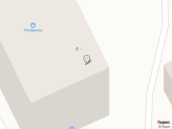 Dark light на карте Брянска