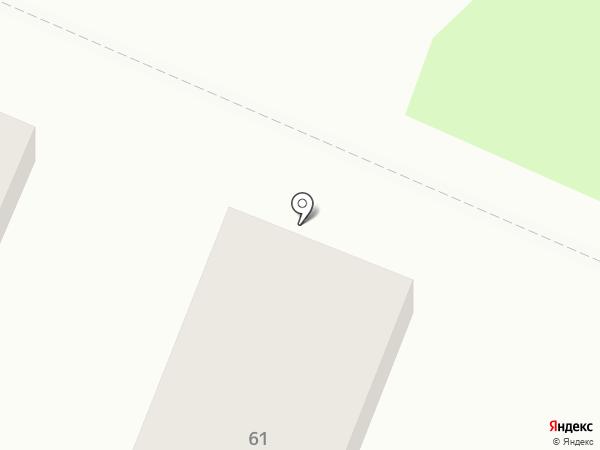 BigBoysCars на карте Брянска