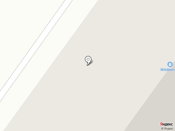 КПД на карте Петрозаводска