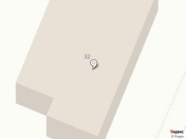 Адмирал на карте Брянска