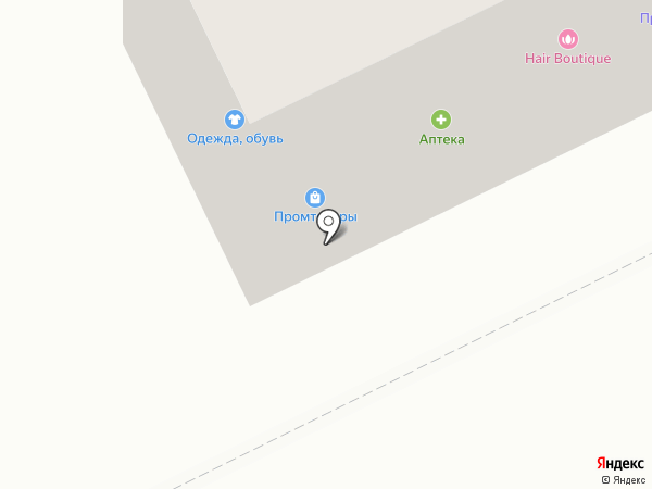 Аптека на карте Брянска