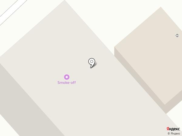 Азбука Мебели на карте Брянска