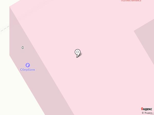 Брянская областная стоматологическая поликлиника на карте Брянска