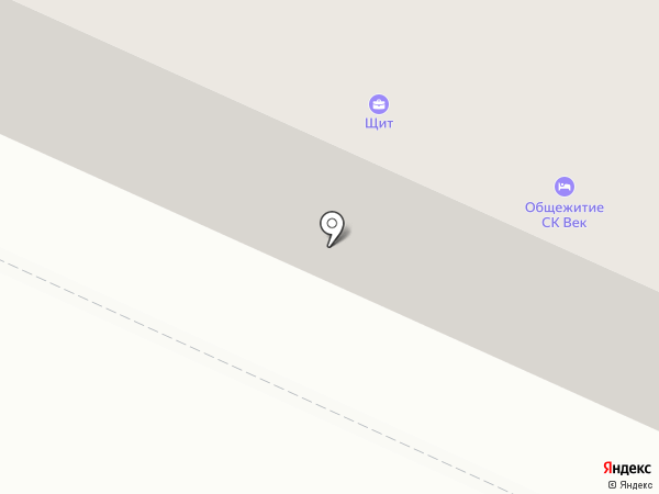 ВЕЧНАЯ ПАМЯТЬ на карте Петрозаводска