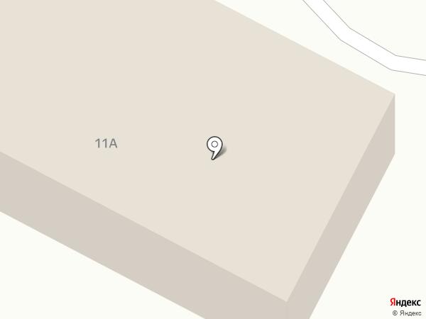 #Restarservice на карте Петрозаводска
