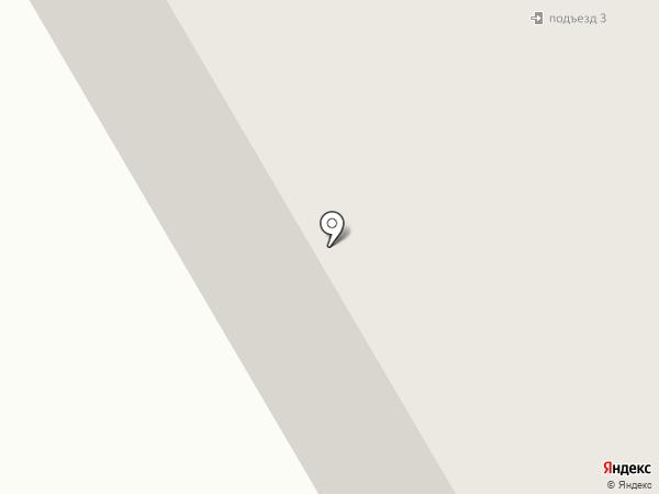 Чаки Лаки на карте Петрозаводска