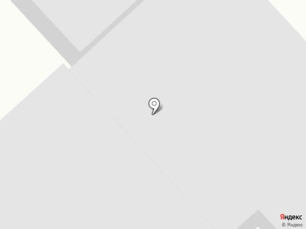 ИсканДор на карте Брянска