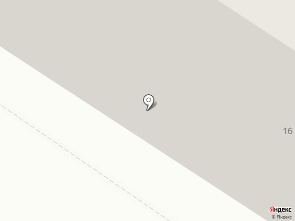 Республиканский медицинский информационно-аналитический центр на карте Петрозаводска