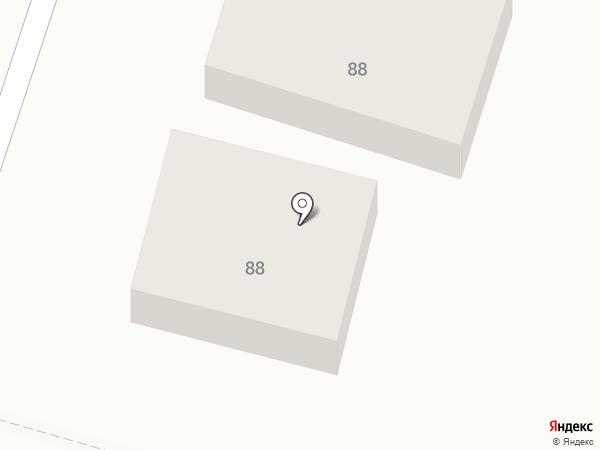 EuroToN32 на карте Брянска