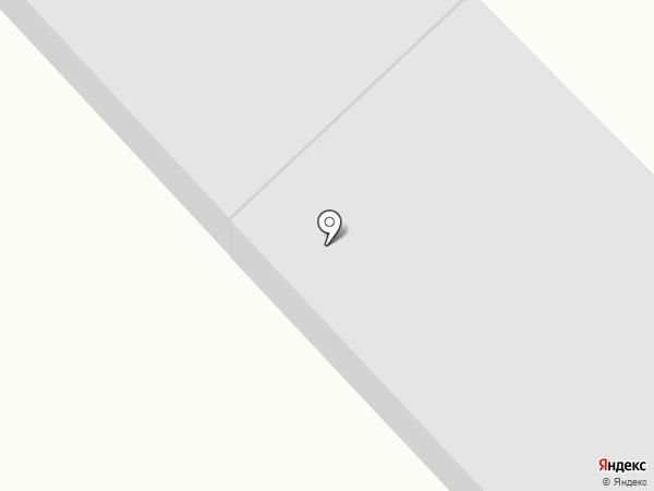 Каничев В.А. на карте Брянска