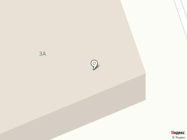 Карельское республиканское управление инкассации на карте Петрозаводска