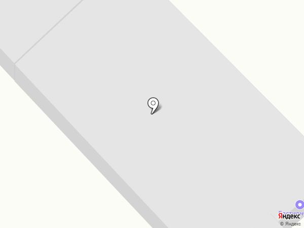 ГарантМеталл на карте Брянска