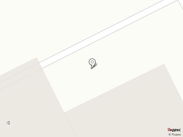 Соломенное на карте Петрозаводска