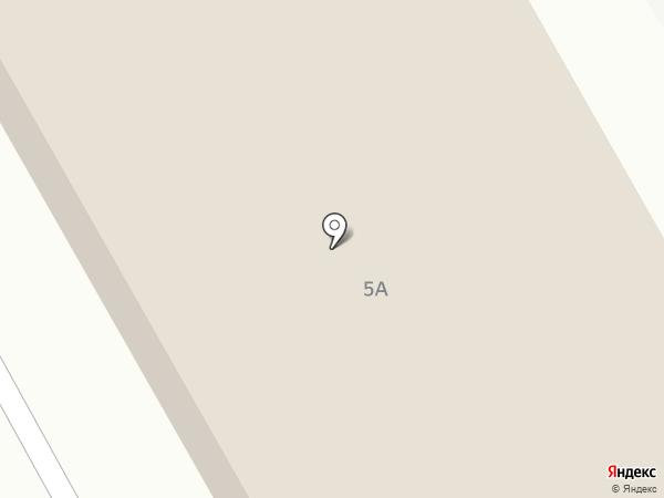 Брянскторгтехника на карте Брянска