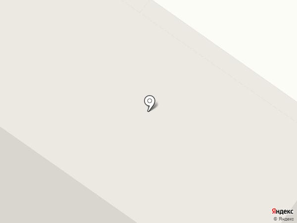 Чудо-печка на карте Петрозаводска