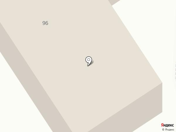 Полиция на карте Брянска