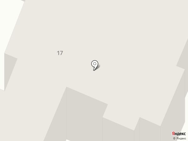 Нотариус Семина И.К. на карте Брянска