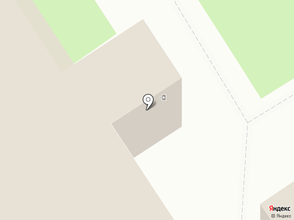Управление МВД России по г. Брянску на карте Брянска
