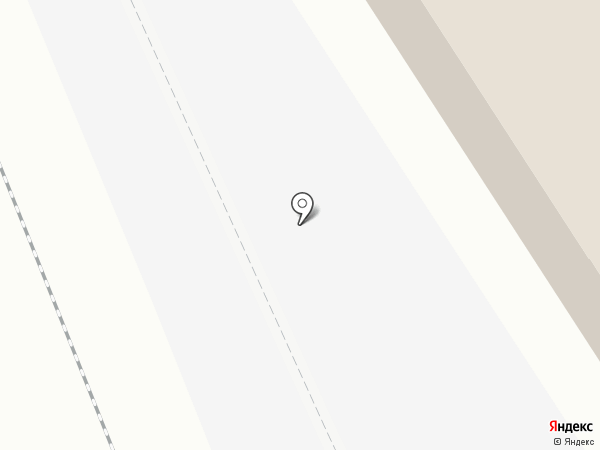 Кассовый зал на карте Петрозаводска