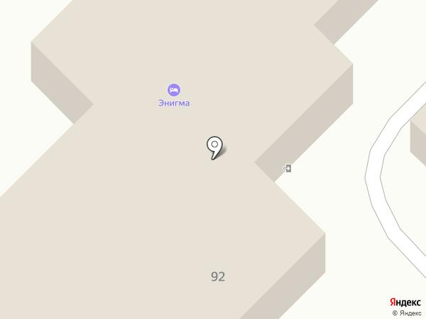 Электромонтаж-сервис на карте Брянска