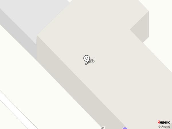 СпецСтройИзыскания на карте Брянска