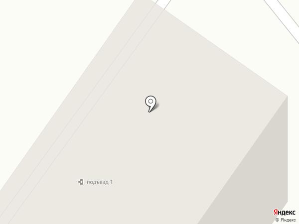 Магазин разливных напитков на карте Петрозаводска